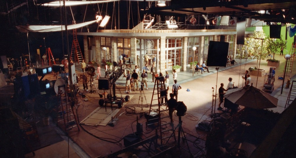 Lights Camera Action Usc Annenberg School For