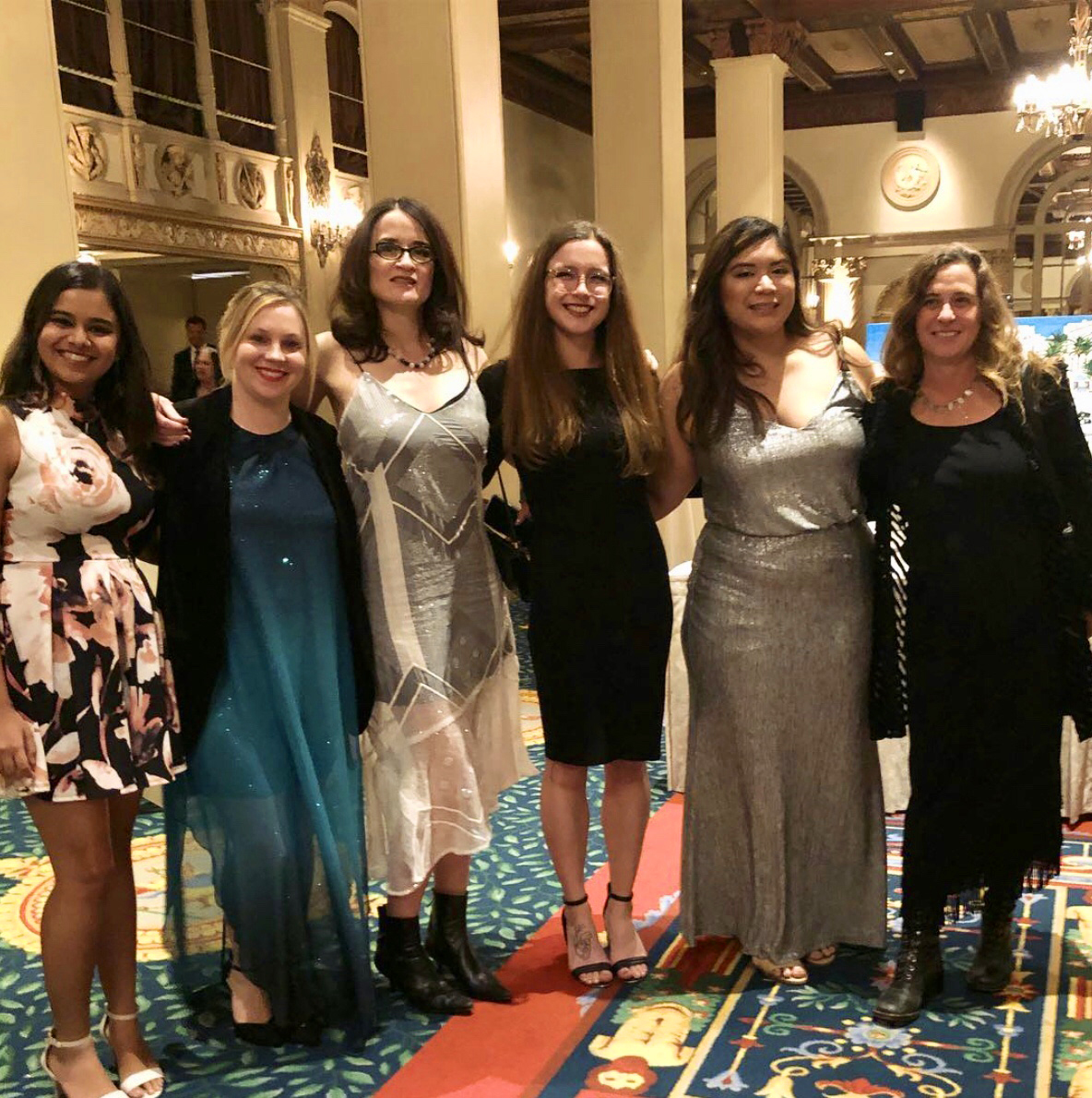 USC Annenberg students and alumni honored with L.A. Press Club's National Arts and Entertainment Journalism Awards