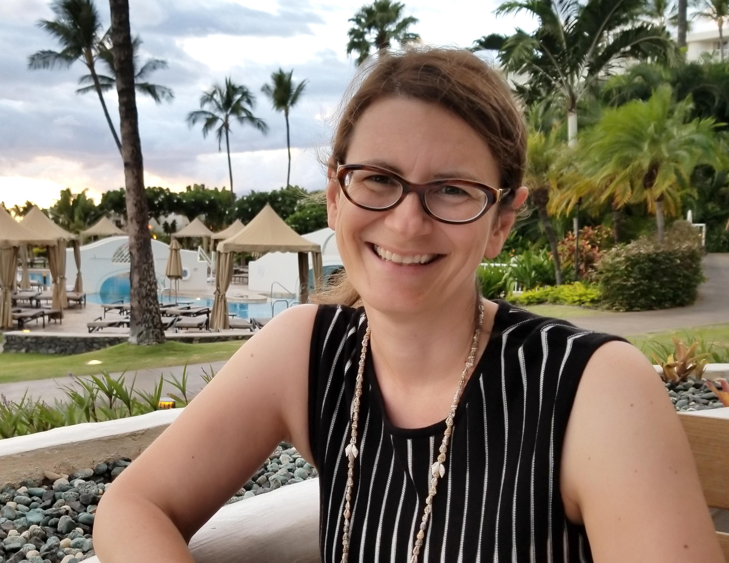 Dr. Ulrike Gretzel | USC Annenberg School for ...