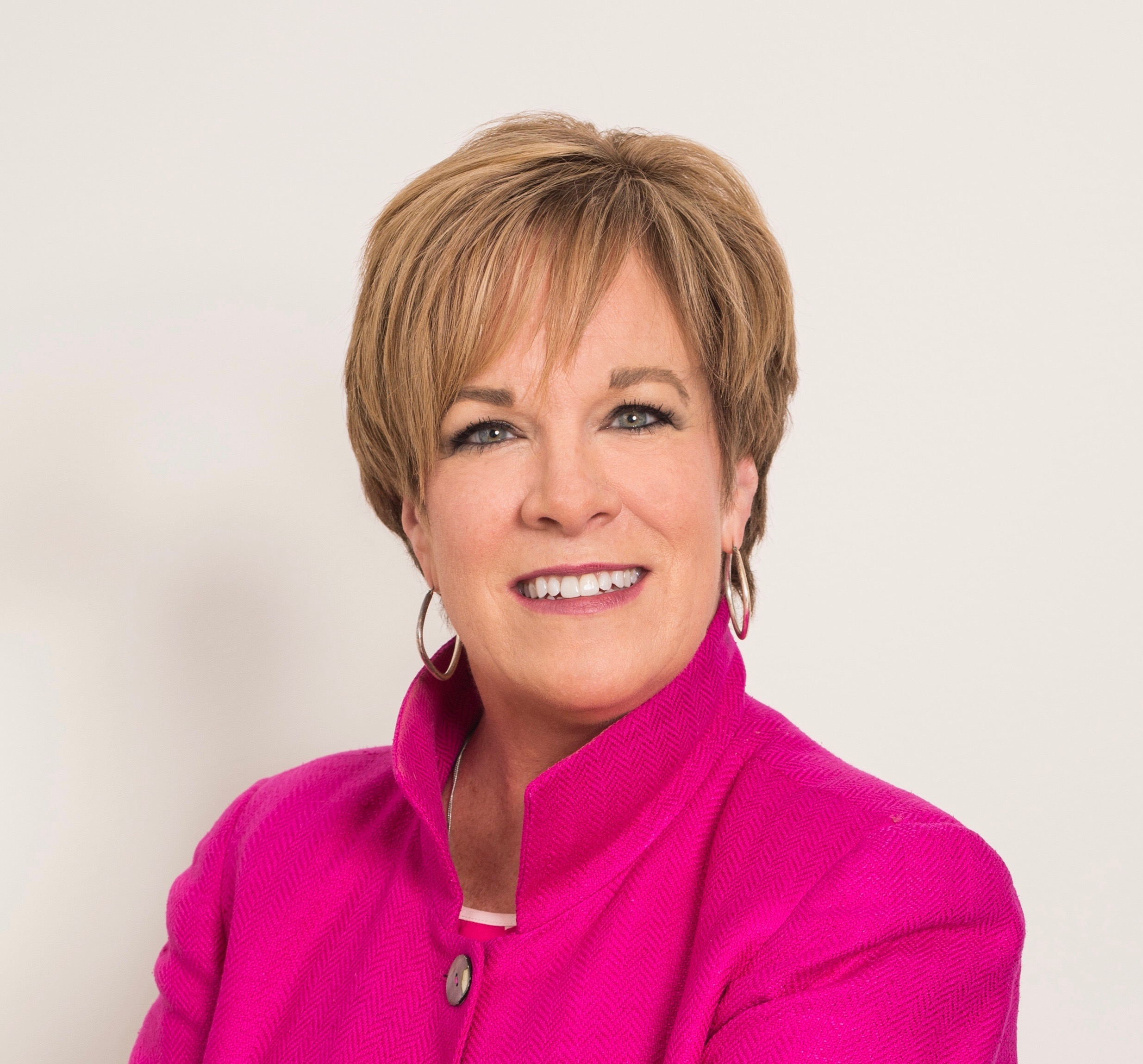 Photo of Ann Barlow