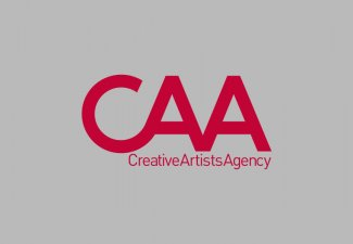 The Creative Artists Agency (CAA) logo