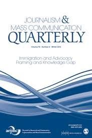 Journalism and Mass Communication Quarterly