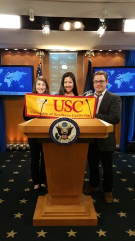 MPD U.S. State Department