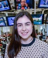 Maral Tavitian - Annenberg Student Spotlight