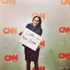 Intern Diaries: Rachel Scott @ CNN Digital | USC Annenberg