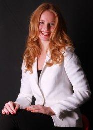 Photo of Carolijn Van Noort