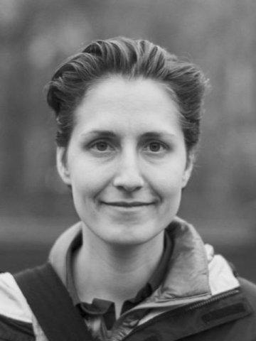 Photo of Nicole Starosielski