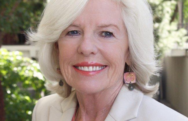 Janet Fulk