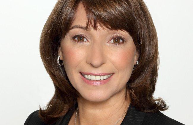 Headshot of Janice Marinelli