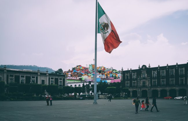 Photo of Mexico City, Mexico