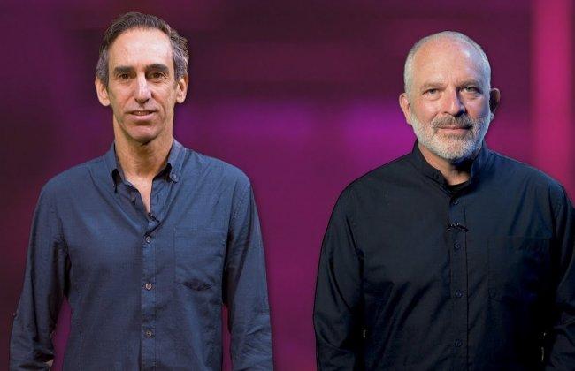 Bridging the Digital Divide: François Bar and Hernán Galperin