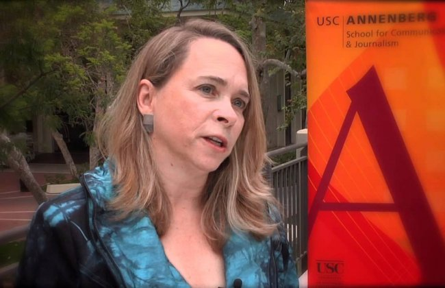 Arts Journalism Programs at USC Annenberg