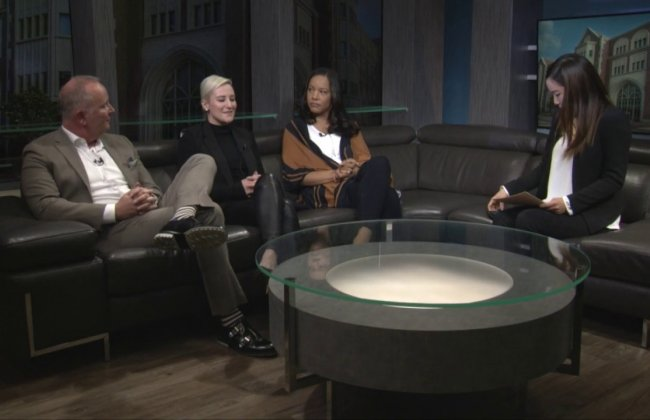 Live with USC Annenberg Alumni: Becoming a Leader