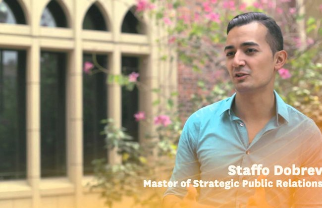 Going Viral with a Public Relations Degree