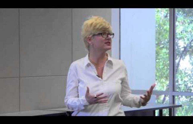 ASC Career Development- Conversation with Pat Wadors from LinkedIn
