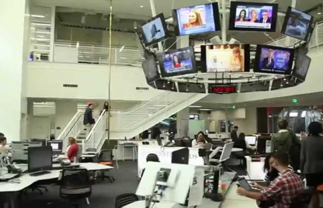 Wallis Annenberg Hall: From Concept--2013 To Collaboration--2015