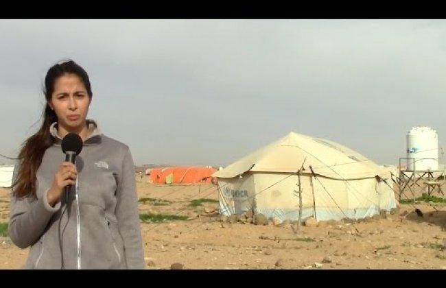 Journalism Master Class: Neha Wadekar on her trip to Jordan