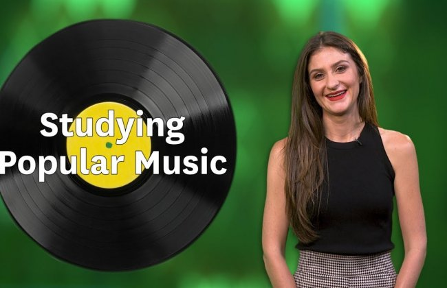 Popular music as path to study equality and equity: Perry Johnson