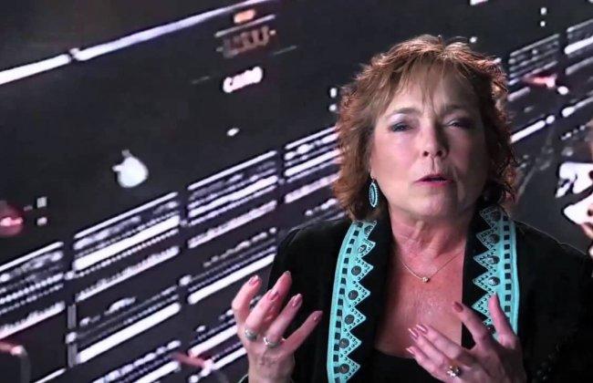 Rebecca Weintraub CMGT Director