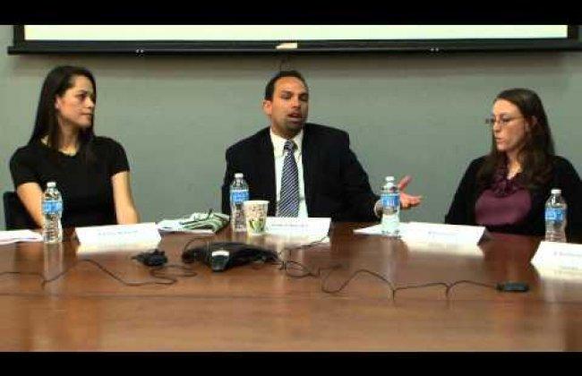 ASCJ Career Development Communication Management Alumni Panel