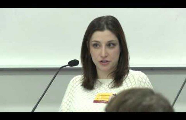 USC Annenberg Career Development- Communication Management Alumni Panel