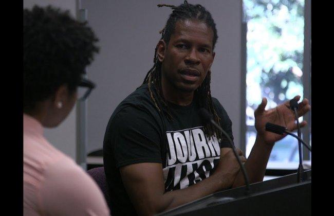 LZ Granderson Talks Media Coverage of NFL & NBA Protests