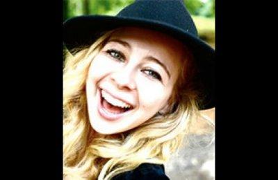 Alix Spector Lipson - Annenberg Student Spotlight