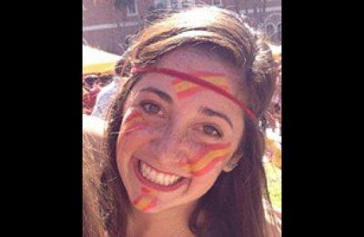 Michelle Bielas - Annenberg Student Spotlight