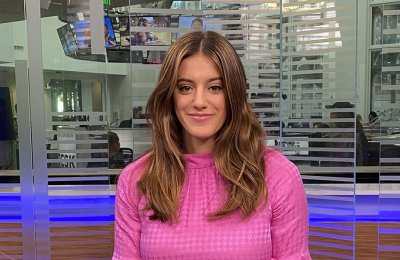 Photo of Ella Katz