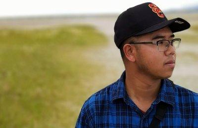 Photo of Kyle Le