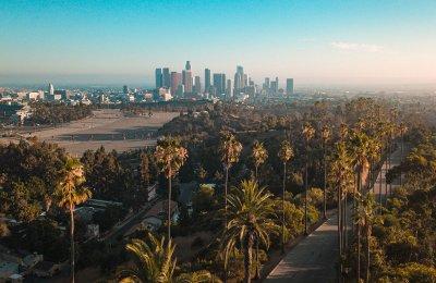 Photo of Los Angeles