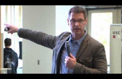 Duncan Watts: 2014 Ev Rogers Award Colloquium