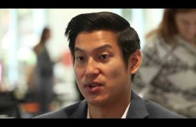 Journalism Master Class: Daniel Tran on what he's learned thus far