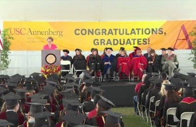 Debra L. Lee — 2015 USC Annenberg School of Communication Commencement Address
