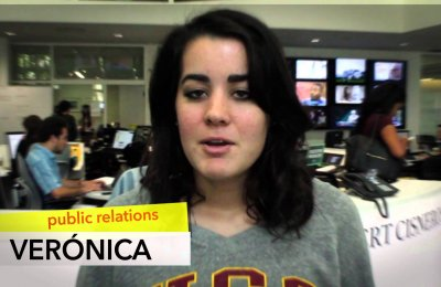 Data Driven, Collaborative Storytelling: A Whole New Meaning at USC