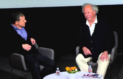 Bob Iger and Graydon Carter discuss managing media in the digital age.