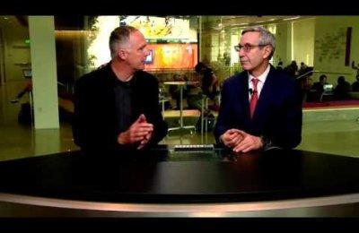 Richard Edelman Interview