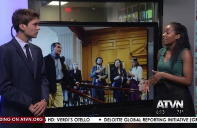 ATVN Goes To The White House For Annual Instameet
