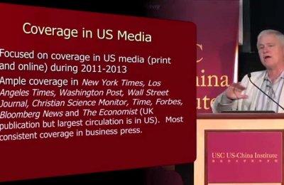 Tom Hollihan - U.S. Media Coverage of the Diaoyu-Senkaku Dispute