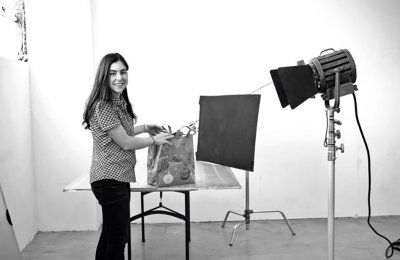 Photo of Maral Tavitian