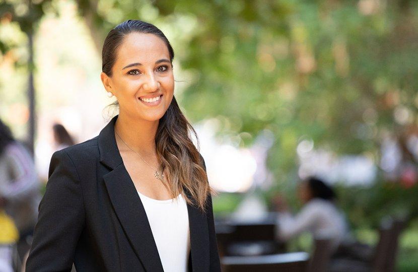 Photo of Manuelita Maldonado