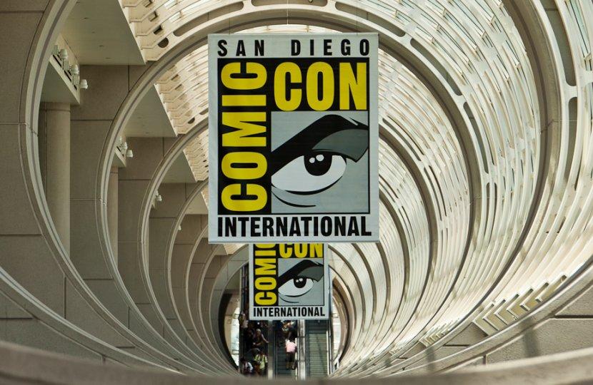 Comic-Con International, San Diego, CA
