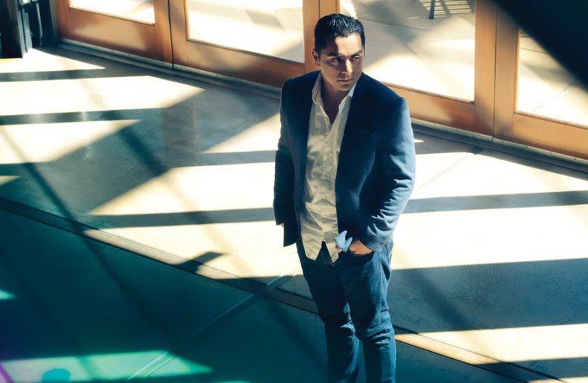 Photo of Emmanuel Martinez