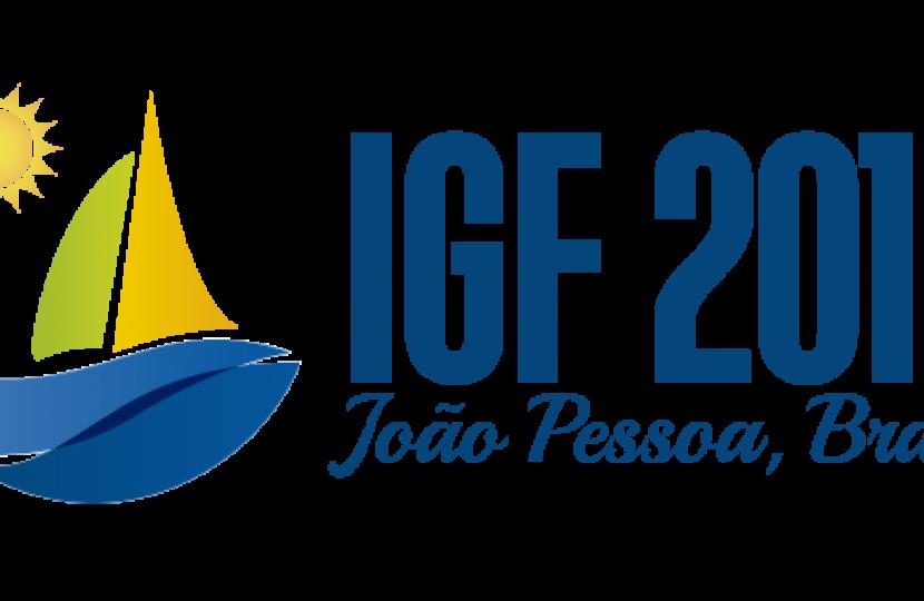 Internet Governance Forum 2015 Logo