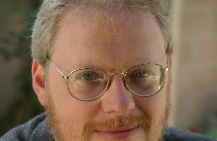 Nicholas Cull