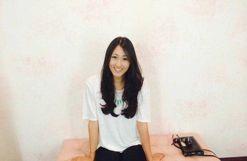 Global Communication Student Jane Yi