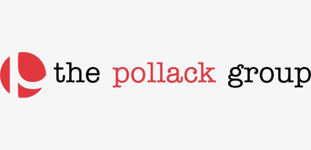 the Pollack group logo
