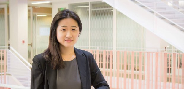 Global Communication Student Hyunju (Jayne) Kim