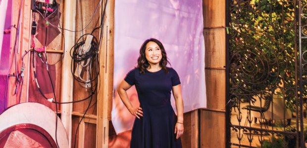 Photo of Noriko Kelley