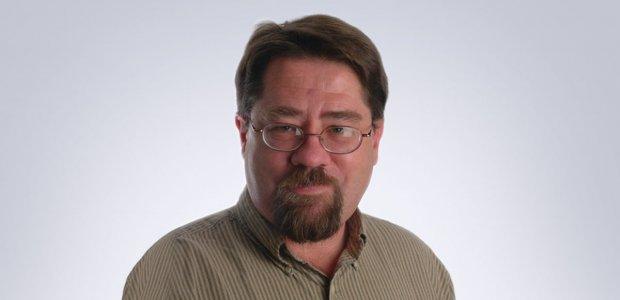 Photo of Stephen O'Leary